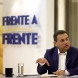 MINISTRO DE TRABAJO, ENTREVISTA FRENTE A FRENTE